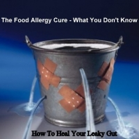 Food Allergy Cure   -   What You Don\'t Know