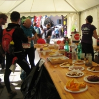 Food And Running