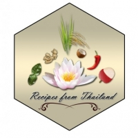 For Lovers And Thai Food Lovers on A Love Month