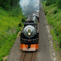 Freight Rail Traffic Expected To Double By 2035