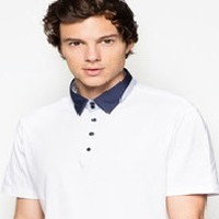 Freshen Up Your Wardrobe This Season With This Glassy Collection Of Polo Shirts