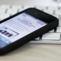 From Dial-up to Broadband to Smart Phones - The Internet Has Moved to Mobile Media