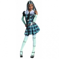 From Monster High to Oz Hot Halloween Costumes for 2013