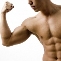 Gain Muscle Mass  -  3 Cool Tricks to Help You Get Started On Your Muscle Building Journey