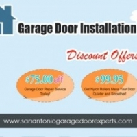 Garage Door Spring Repair  -  Some Important Tips