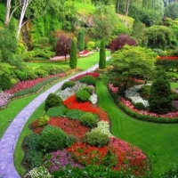 Garden Landscaping – What Do You Really Want? Lesson 101