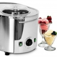 Gelato Machine Review