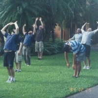 Get Over Depression with Practice of Qigong