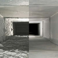 Get Rid Of Indoor Air Pollution! Call For Air Duct Cleaning Denver