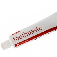 Get Rid of Pimples using toothpaste?