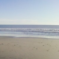 Getting Refocused By Being A Beach Bum For A Day