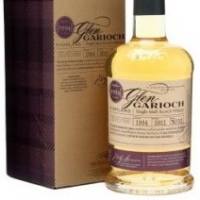 Glen Garioch Whisky Distillery And The Rare Vintage 1995