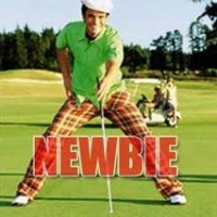 Golf for the Newbie