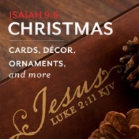 Greeting Card Ministry  -  Simple Encouragement
