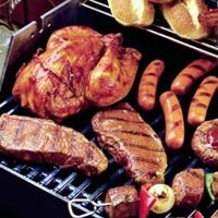 Grilling Meat is Catching Heat Once Again: Is Your Steak A Mistake?