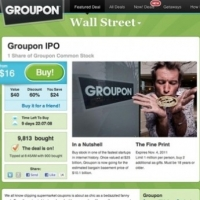 Groupon Has A New Marketing Strategy, An IPO