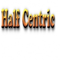 Half  -  centric: The Man Behind the Music