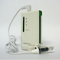 Healing With Light: The Intranasal Therapy Device
