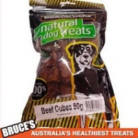 Health Benefits Of Natural Dog Treats for Your Pet