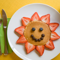 Healthy Pancake Recipes for Kids