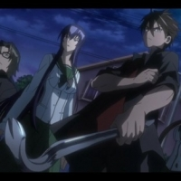 High School of the Dead Anime Review