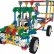 Holiday Parity Fun:k\'nex 375 Piece Deluxe Building Set For Your Childs
