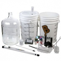 Home Brewing Beer Equipment