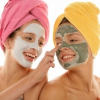 Home Facial Remedies For Oily Skin