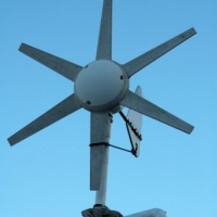 Home Wind Turbine Systems
