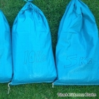 Homemade Sand Bag  -  The Easy Cheap Way To Make Your Own