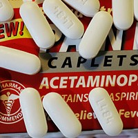 Hospitalized Patients Are Given Too Much Pain Medication: Unsafe Acetaminophen Levels In Many