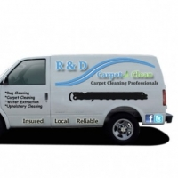 Houston Carpet Cleaning: Vehicle Wraps