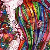 How 1960s Psychedelic Art Reflected Social Climate