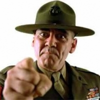 How 2 Make Money Online Training   -   Drill Sergeant Style