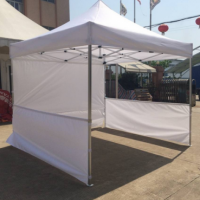 How About Customized Tents for Events