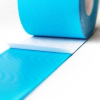 How Can Applied Directly on the Skin    -    KT Tape