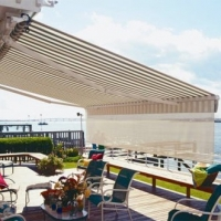 How Can Using Retractable Awning Be Advantageous