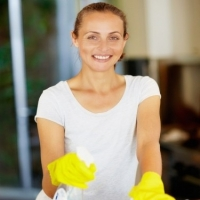 How Domestic Cleaners Can Help You Take it Easy