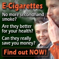 How Electronic Cigarettes Changed My Life