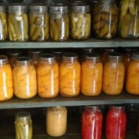 How Home Canning Keeps Your Food Budget Low