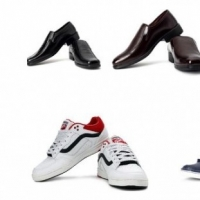How Many Types Of Shoes
