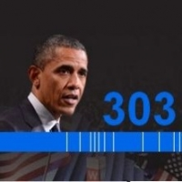 How Much Did Obama Win By?