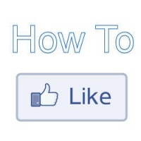 """How to Add the Facebook """"like This"""" Button to Your Website"""