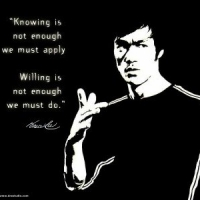 How To Be Like Bruce Lee  -  The Perfect Training Plan!