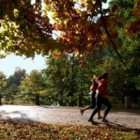 How to Begin Running  -  Easing Into Things