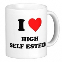 How To Build High Self Esteem