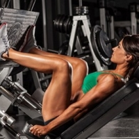 How To Build Muscles As A Beginner  -  Mix Of Cardio & Weight Training
