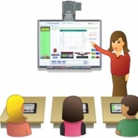 How to Connect An Ipad to A Smart Board Without Any Hassle