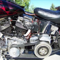 How to Extend the Service Life Of the Motorcycle