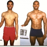 How to Gain Weight Fast For Skinny Guys